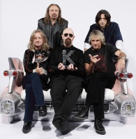 Judas Priest Kerrang! Hall of Fame Award
