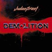 Judas Priest - Discographie commentée Demolition