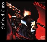 Judas Priest - Discographie commentée J2