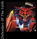 Judas Priest - Discographie commentée J8