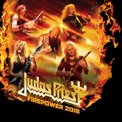 judaspriest com home