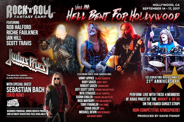 JudasPriest.com :: News