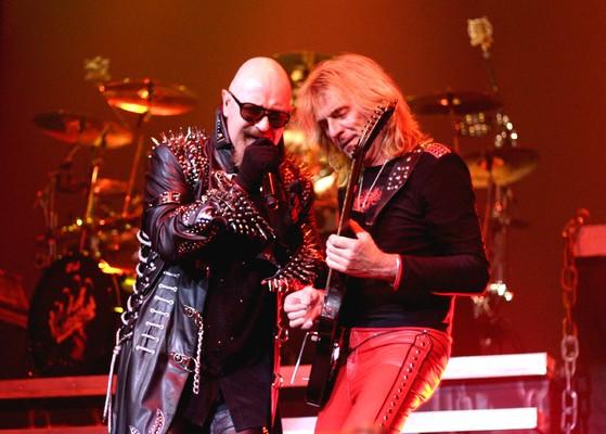 Judaspriest Com 2011 Tour Photos