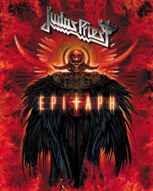 Judas Priest - Epitaph (Londres 2012)