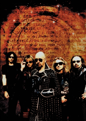 Judas Priest, Megadeth, Testament